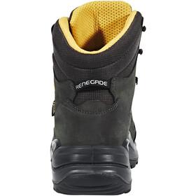 Lowa Renegade GTX Zapatillas Mid Hombre, gris